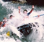 When to Visit Jackson Hole - Rafting in Summer