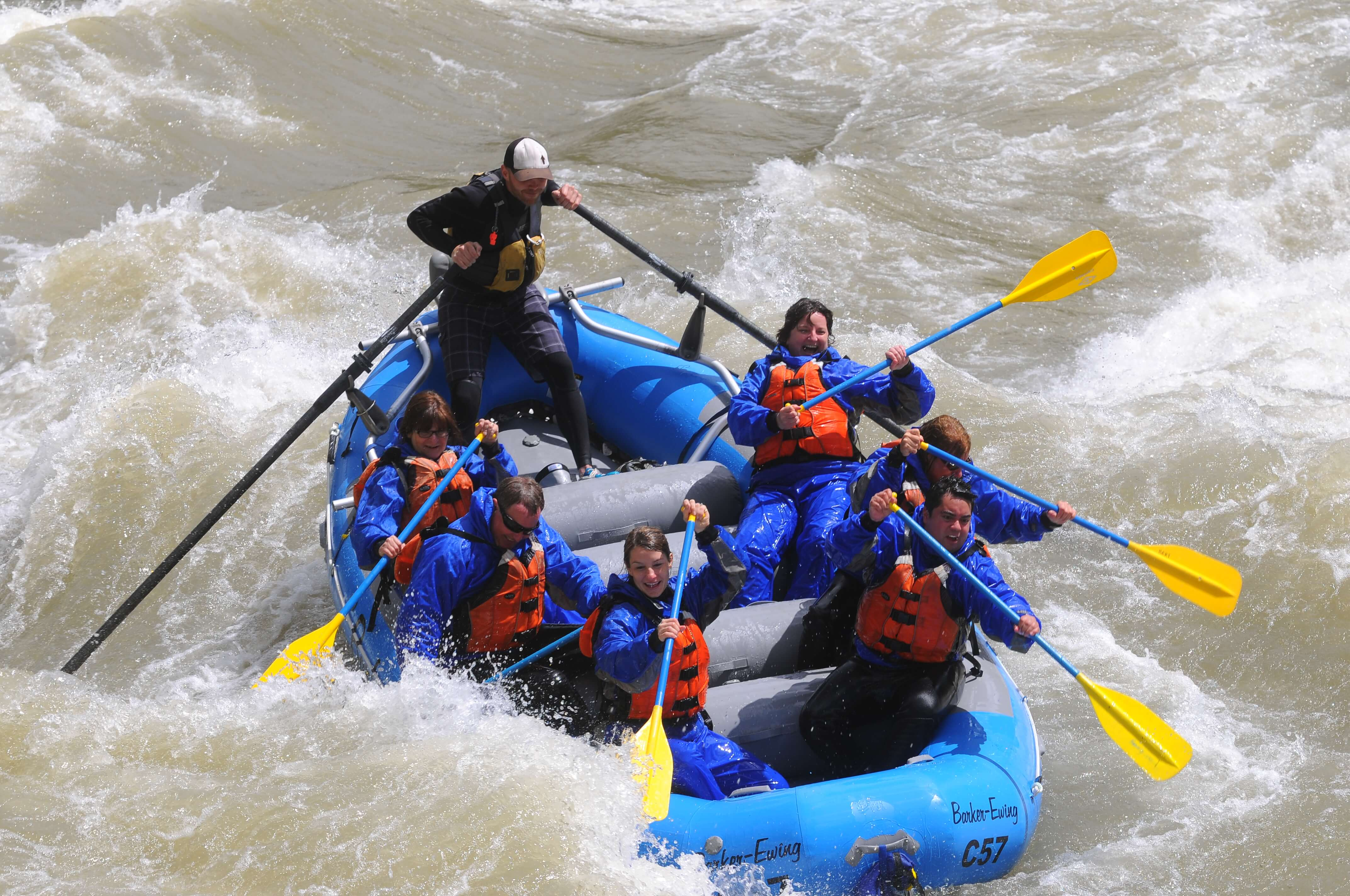 snake river rafting jackson hole